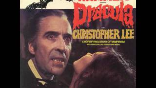 Christopher Lee - Fear In The Night