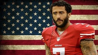 download lagu Colin Kaepernick Viciously Attacked For Refusing To Stand For gratis