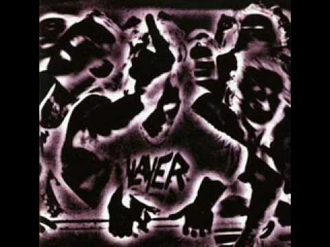 Slayer - Sick Boy