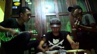Plat Band - Mendua - Kentrung Cover