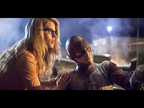 TV REVIEWS The Flash S1Ep4
