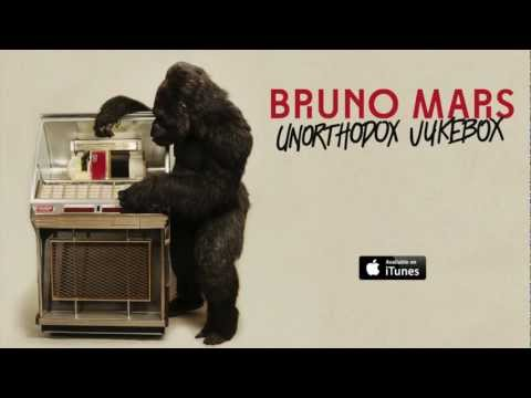 Bruno Mars - Gorilla [official Audio] 2012 2013 video