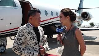 VIETV : PSCD VIETV phỏng vấn ông Hoàng Kiều tại Houston