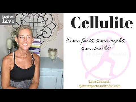 Cellulite: myths, facts, truths | Cellulite Reduction