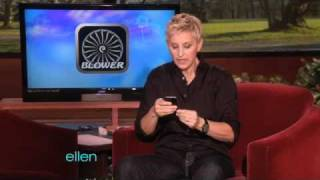 Ellen Tests These Bad Apps!