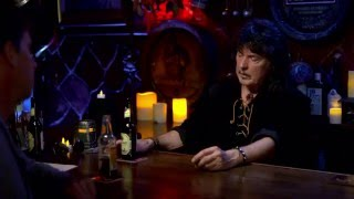 Ritchie Blackmore considered leaving Deep Purple in 1971!
