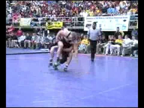 Folkstyle Wrestling 101: Escapes & Reversals