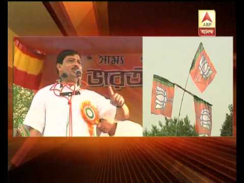 Rahul Sinha claims, BJP govt will punish Anubrata Mandal