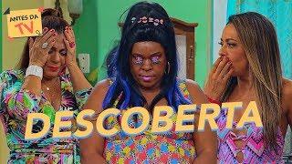 A FALSA gravidez de Terezinha é DESCOBERTA! | Vai Que Cola | Nova Temporada | Humor Multishow