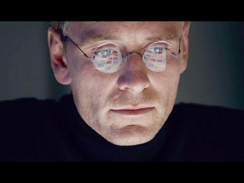 Steve Jobs2015