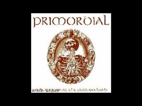 Primordial - God