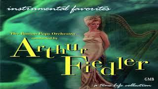 Arthur Fiedler The Boston Pops Orchestra 39 39 Instrumental Favorites 39 39 Gmb