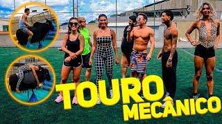GINCANA: TOURO MECÂNICO COM MC KEVIN, MC POCAHONTAS, BOCA ROSA, LIA CLARK...