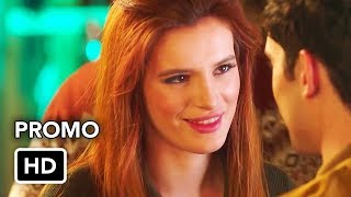 "Famous in Love Season 2 ""Paige's Choice"" Promo (HD) Bella Thorne series"