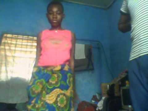 Modern African Dance video