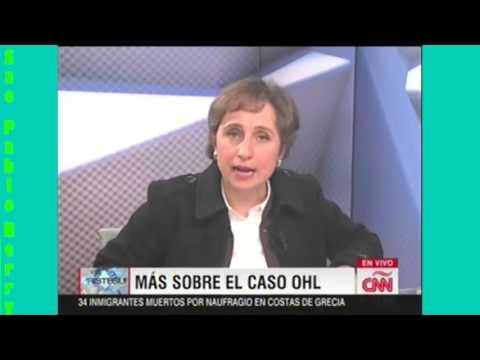 Aristegui 14 de Septiembre del 2015