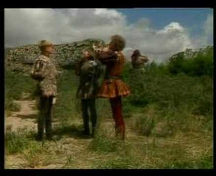 BBC Chronicles of Narnia: PCVDT- Chapter 4/6 Part 2/3