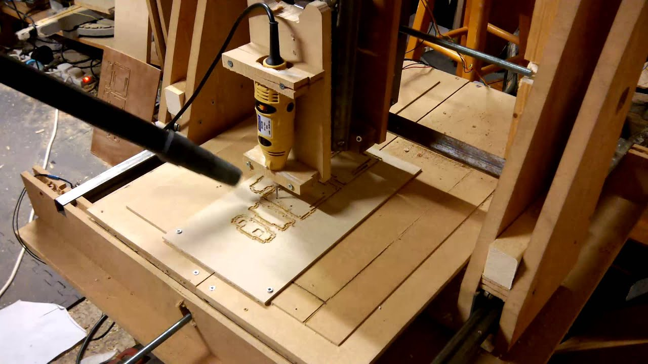Diy cnc router arduino case youtube
