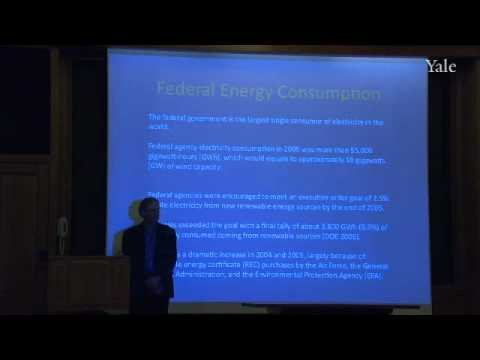 23. Renewable Energy Policies