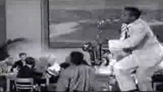 Little Richard - Long Tall Sally - 1956 Live TV Footage