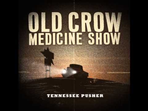 Old Crow Medicine Show - Tell It To Me