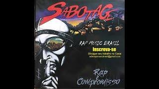 Sabotage - Rap É Compromisso