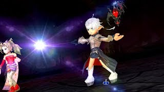 DISSIDIA FINAL FANTASY OPERA OMNIA – Alisaie Rework and LV70 Awakening