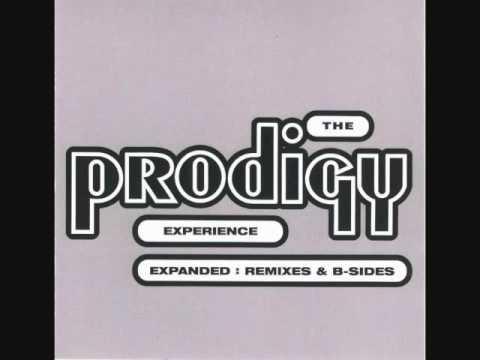 Prodigy - Crazy Man