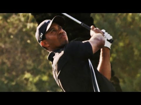 Tiger Woods Watch &#8211; October 2012 | Golfing World