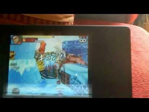 One Piece Défi Zoro video