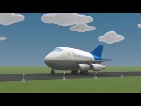 МУСТИ - лучшие мультфильмы - мультфильм про самолет