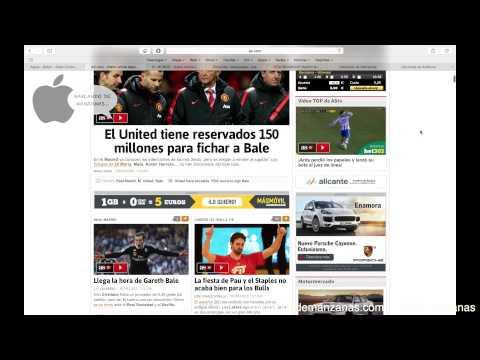 Cómo eliminar publicidad internet Safari y Chrome en tu Mac con Adblock