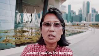 Withlocals Originals Singapore Tour with Rara