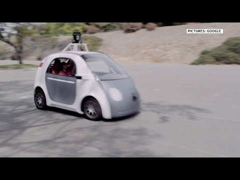 SWIPE: TV Moves Onto Consoles And Google's Driverless Car