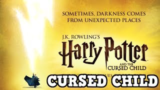 Harry Potter and the Cursed Child Movie Teaser?