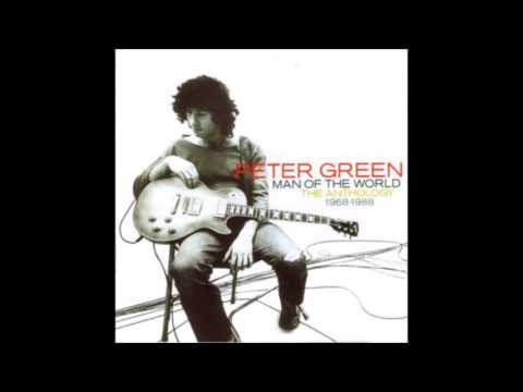 Peter Green - Bandit