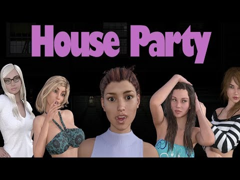 MINX'S GUIDE ON HOW TO GET GIRLS | House Party