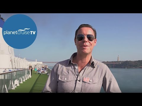 Marella, MSC, Celebrity and Royal Caribbean Cruises feature on Planet Cruise TV Show | Planet Cruise