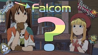 Who Is Falcom and What Is the Trails Series?