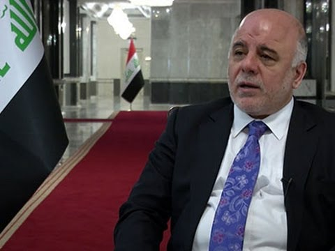 AP Interview: Iraq PM Says No Foreign Troops