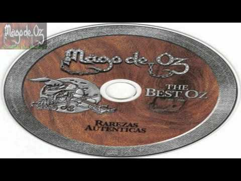 Mago De Oz - Take On Me (Versión De A Ha)
