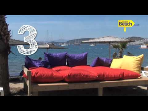 Bodrum Holidays - Gumbet Beach Guide