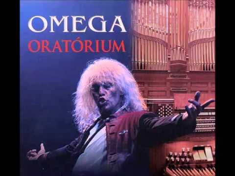 Omega - Oratórium - 2014
