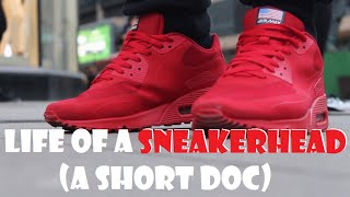Life of Sneakerhead - SNEAKER DOCUMENTARY l SneakerTalk