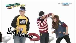 Apink Bomi Cute/Funny Moments Part 3 에이핑크 윤보미