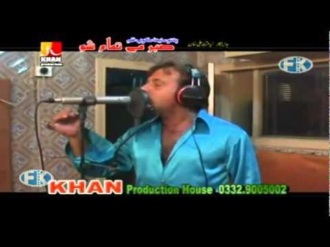 Jahangir Khan First Time Singing As A Singer And Asma Lata New Song-akhir Qasoor Zama Pa Su De.mp4 video