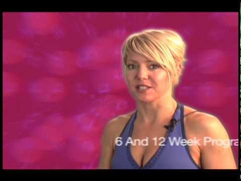 HOUR Media Video Profile: Jennifer Gray's Body Beautiful Boot Camps