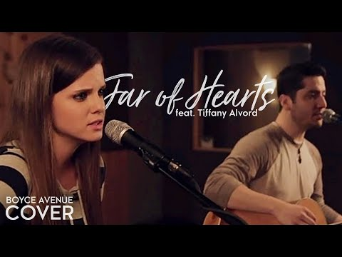 Jar of Hearts - Christina Perri (Boyce Avenue feat. Tiffany Alvord acoustic cover) on iTunes Music Videos