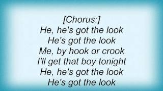 Watch Meredith Brooks The Look video