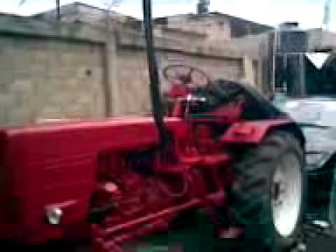 tractor sidena t25 .3gp